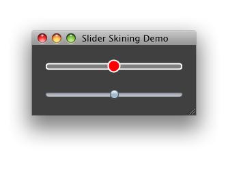Slider Demo