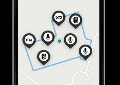 AM04 Map