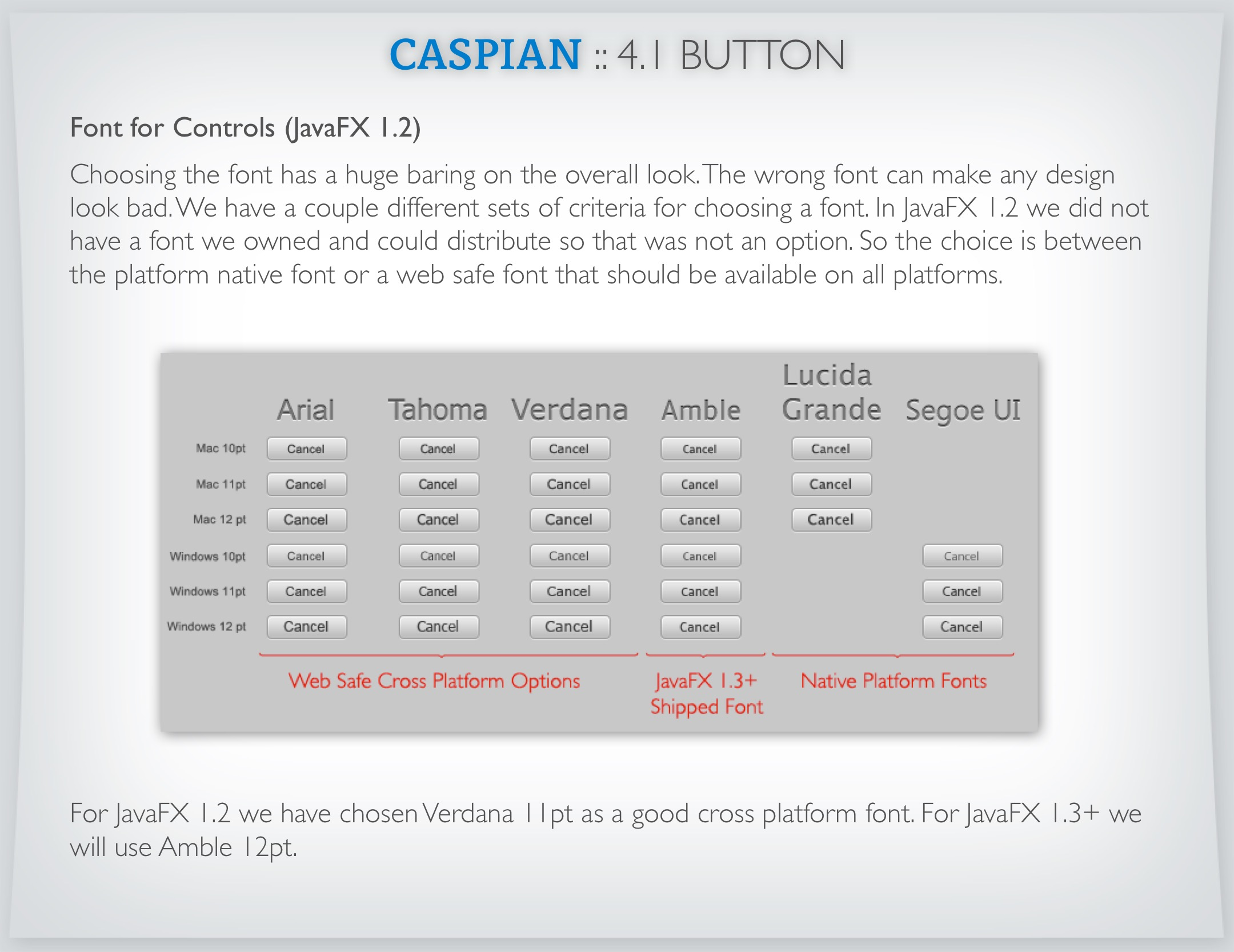 Caspian Theme for JavaFX | Jasper Potts