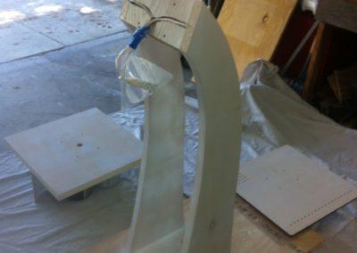 Prototype Legs Complete