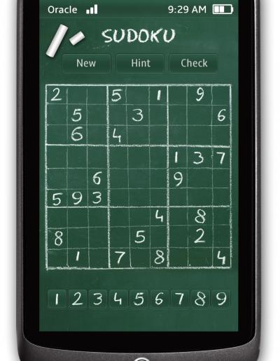Sudoku5