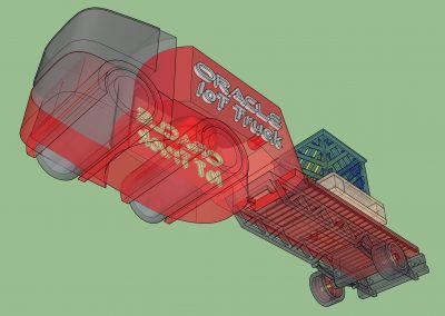 Truck XRay
