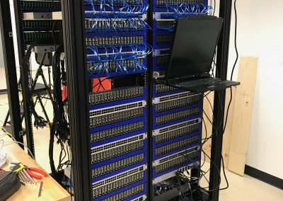 Worlds Biggest Raspberry Pi Super Computer