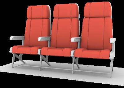 Seats Pastle 1