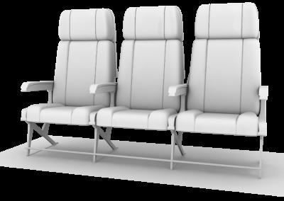 Seats White 1