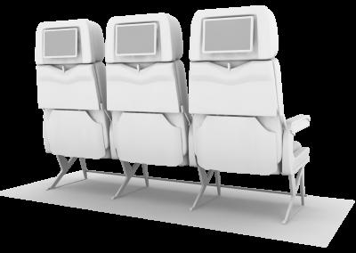 Seats White 2