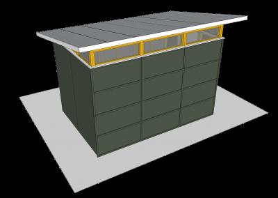 shed P4 SM